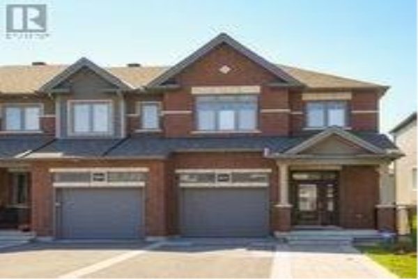 822 LOOSESTRIFE WAY, Ottawa