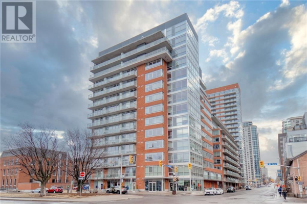 180 YORK STREET UNIT#303, Ottawa