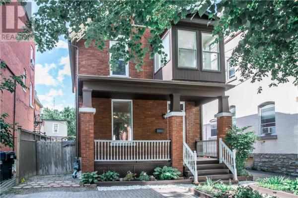487 COOPER STREET, Ottawa