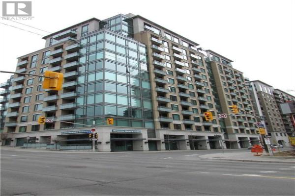 238 BESSERER STREET UNIT#814, Ottawa