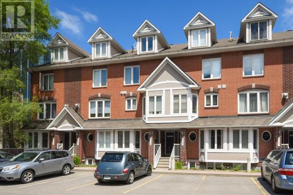 285 NEPEAN STREET UNIT#9, Ottawa