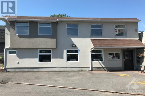 379 DANFORTH AVENUE UNIT#100, Ottawa