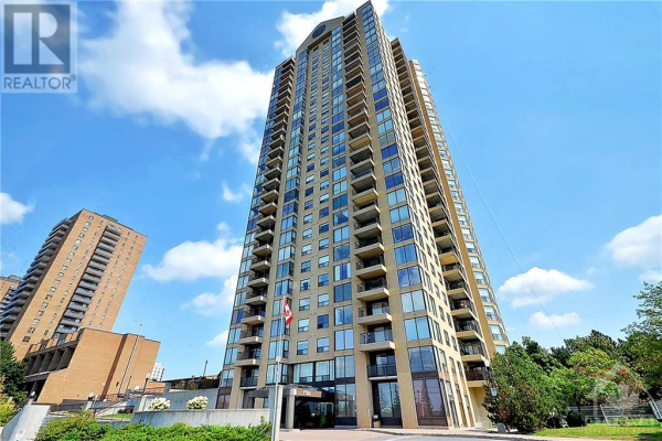 545 ST LAURENT BOULEVARD UNIT#1208, Ottawa