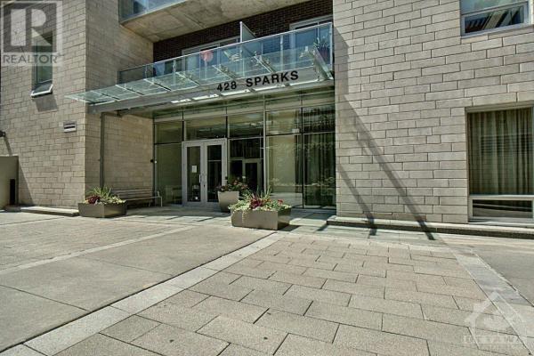 428 SPARKS STREET UNIT#701, Ottawa