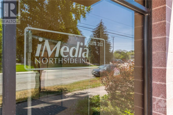 31 NORTHSIDE ROAD UNIT#203, Nepean