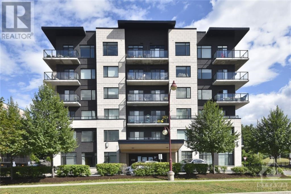 310 CENTRUM BOULEVARD UNIT#609, Ottawa
