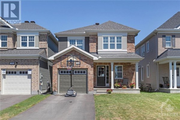 308 SWEETCLOVER WAY, Ottawa
