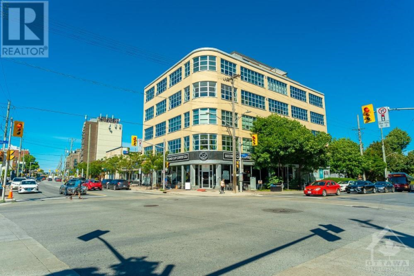 120 HOLLAND AVENUE UNIT#2A, Ottawa