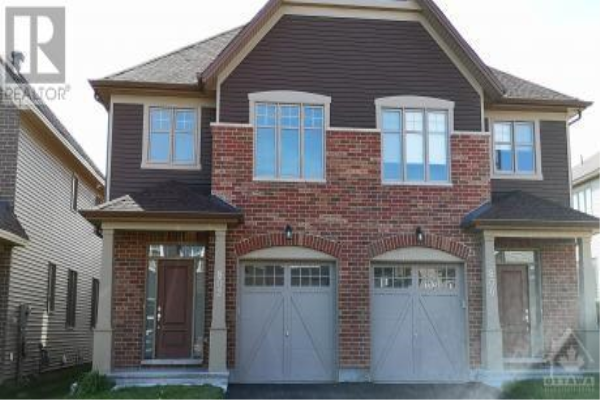 802 INDICA STREET, Ottawa