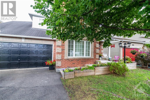 30 ABACA WAY, Stittsville