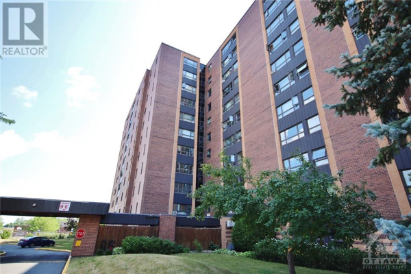 1356 MEADOWLANDS DRIVE UNIT#1106, Nepean