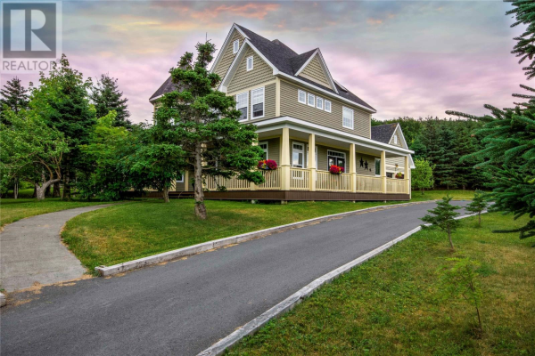 62 Lower Southside Road, Carbonear