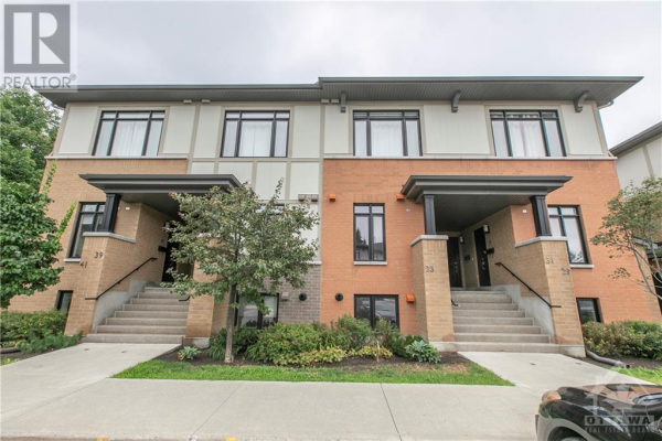 33 BERGERON PRIVATE, Ottawa