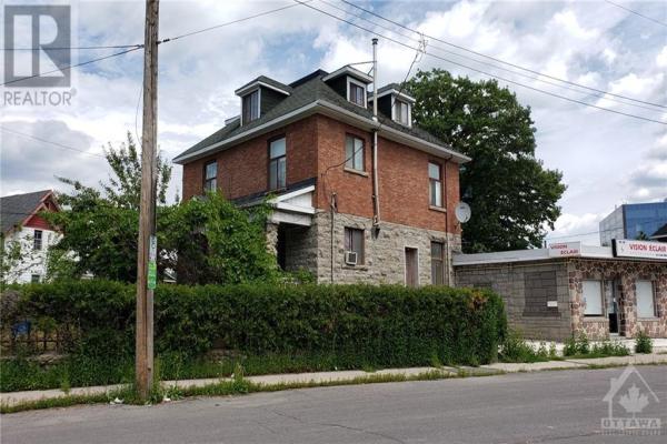 337 MONTGOMERY STREET UNIT#A, Ottawa