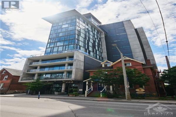 224 LYON STREET N UNIT#711, Ottawa