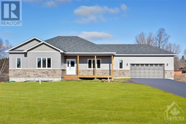 306 ATHABASCA LOT 17 WAY, Kemptville