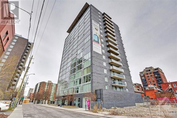 300 LISGAR STREET UNIT#401, Ottawa