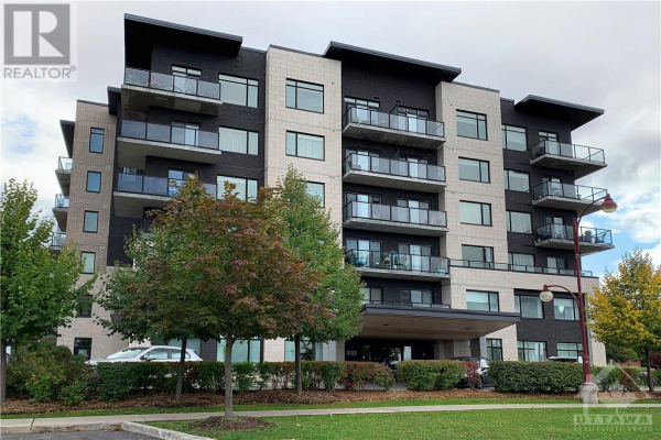 310 CENTRUM BOULEVARD UNIT#403, Ottawa