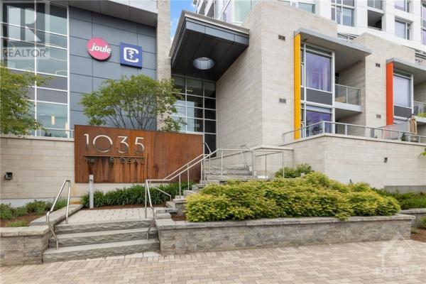 1035 BANK STREET UNIT#1803, Ottawa