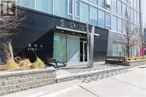 300 LISGAR STREET UNIT#1101, Ottawa
