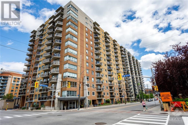 429 SOMERSET STREET W UNIT#306, Ottawa