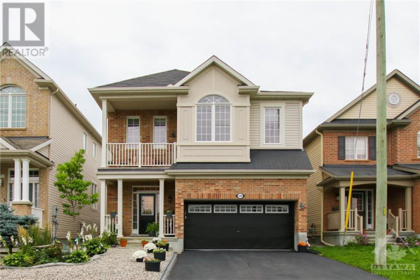 3586 CAMBRIAN ROAD, Nepean