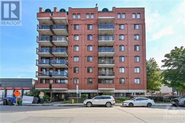 309 CUMBERLAND STREET UNIT#403, Ottawa