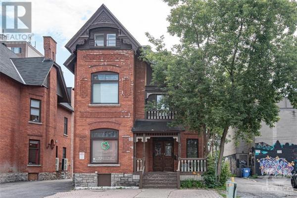 356 MACLAREN STREET, Ottawa