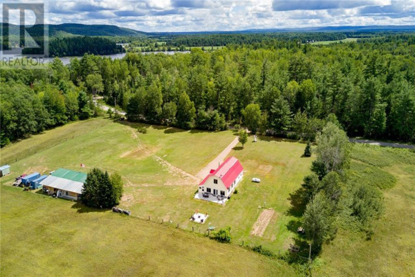 1550 TRAMORE ROAD, Golden Lake