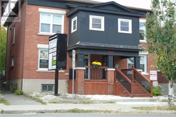 563 GLADSTONE AVENUE UNIT#22, Ottawa