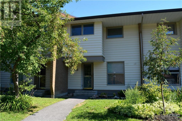 28 CARMICHAEL COURT, Ottawa
