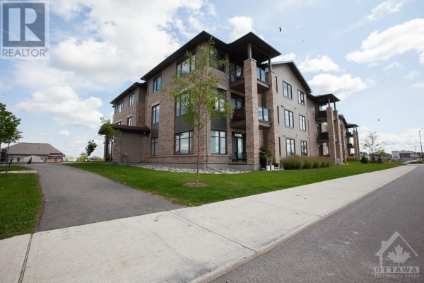 310 JATOBA PRIVATE UNIT#204, Stittsville