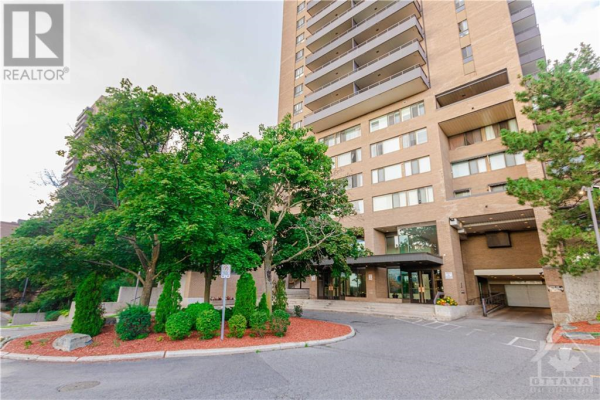 515 ST LAURENT BOULEVARD UNIT#2512, Ottawa