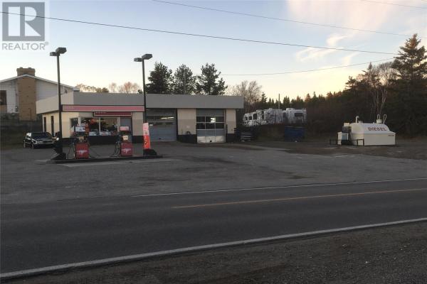 175-177 Hansen Memorial Highway, Stephenville