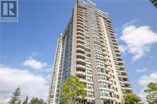1500 RIVERSIDE DRIVE UNIT#301, Ottawa