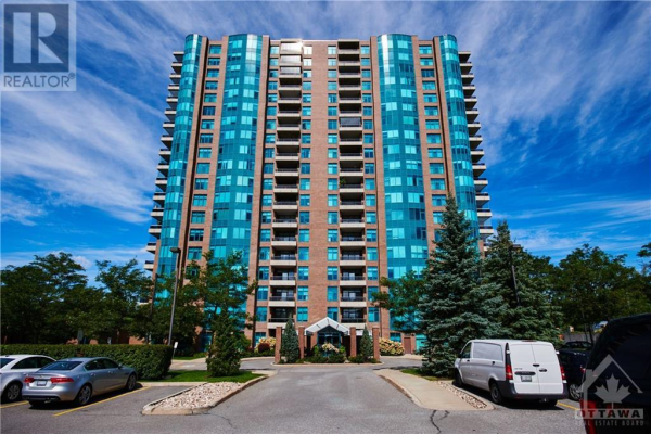 3580 RIVERGATE WAY UNIT#1601, Ottawa