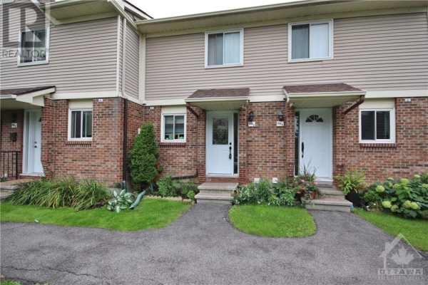 106 VALLEY STREAM DRIVE UNIT#D, Nepean