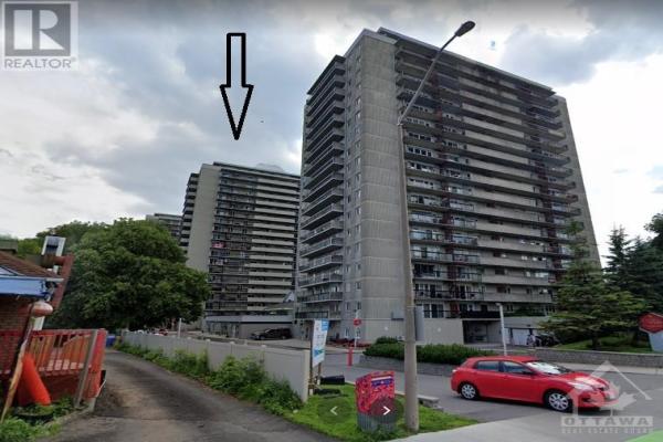158B MCARTHUR AVENUE UNIT#1606, Ottawa
