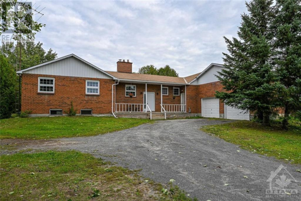 3215 KLONDIKE ROAD W, North Gower