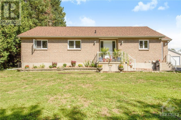 3515 BOUVIER ROAD, Clarence-Rockland