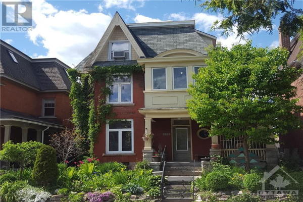 179 PATTERSON AVENUE, Ottawa