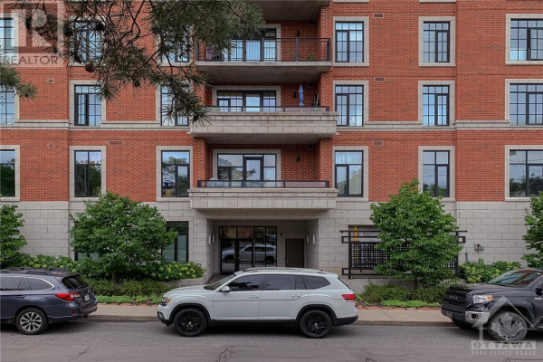 327 BREEZEHILL AVENUE UNIT#506, Ottawa