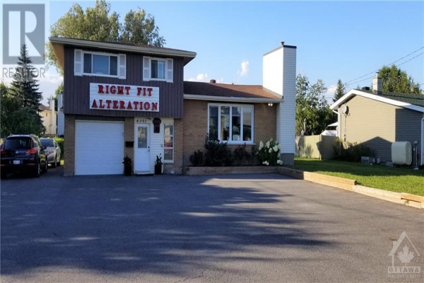 4301 INNES ROAD, Ottawa