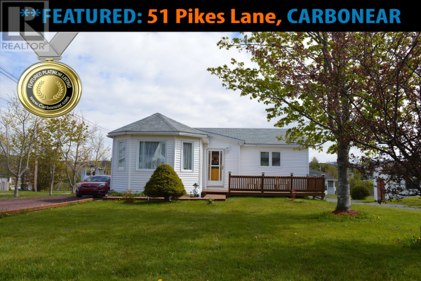 51 Pikes Lane, Carbonear