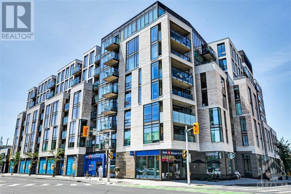 411 MACKAY STREET UNIT#412, Ottawa