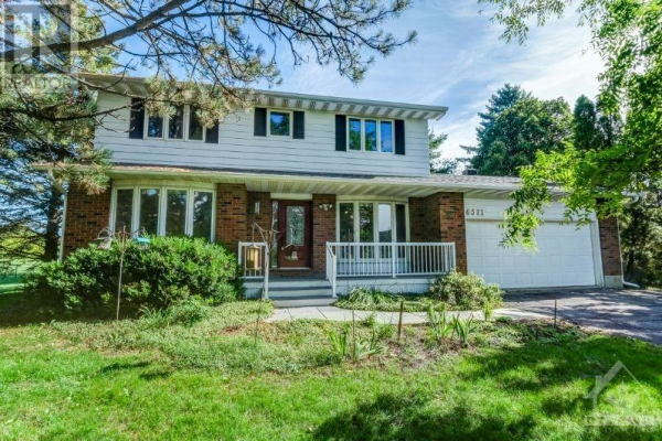 6511 FOURTH LINE ROAD, North Gower