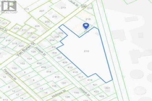 210 VAN BUREN STREET S, Kemptville