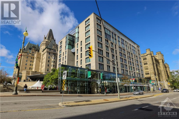 700 SUSSEX DRIVE UNIT#305, Ottawa
