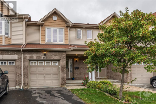 246 CITYVIEW CRESCENT, Ottawa