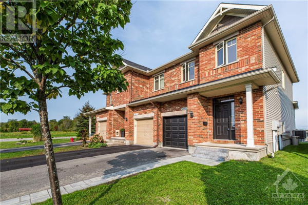1005 GRAPEFERN TERRACE, Ottawa